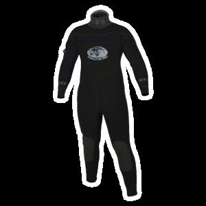Predator Pro Professional - Semi-Dry Wetsuit