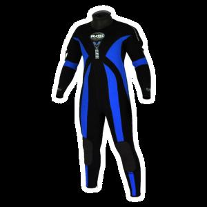 Viper Semi-Dry Wetsuit
