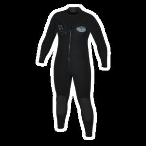Stingray Pofessional - Semi-Dry Wetsuit