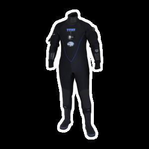 Titan Drysuit